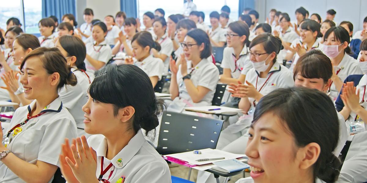 関西医大病院看護師