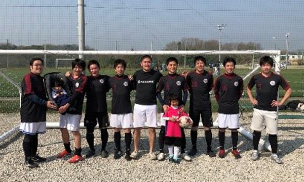 関西医科大学整形外科 サッカー部