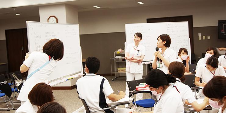 ラダーⅡ研修 看護過程Ⅱ