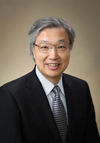 斎藤貴徳主任教授